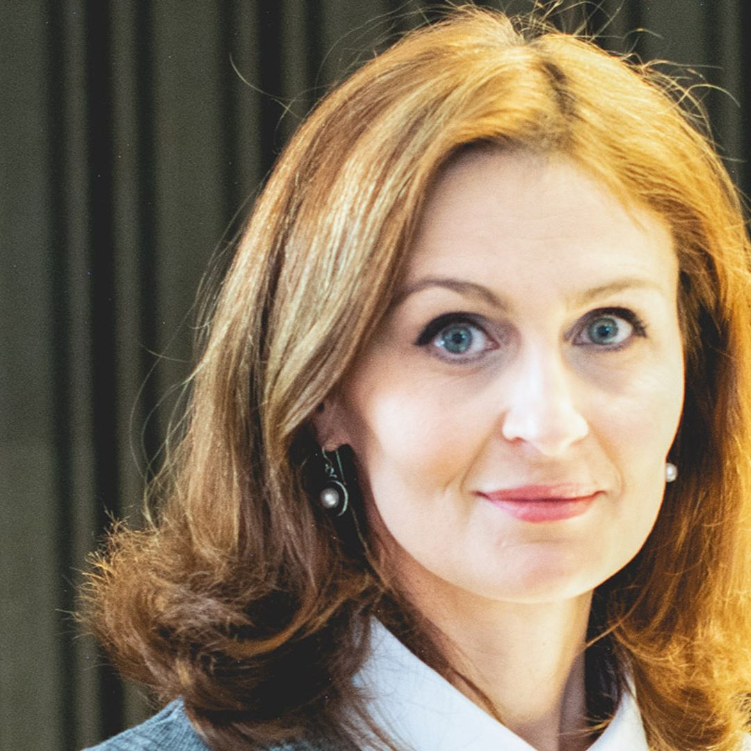 Andrea Kalavská - Na život s covidom19 si musíme zvyknúť, niektoré opatrenia by sa mohli uvoľniť