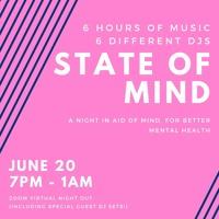 State of Mind DJ Set // LEV