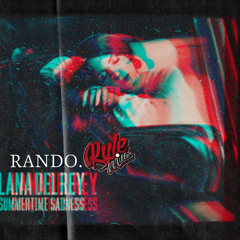 Summertime Sadness (RANDO X KYLE MILLER EDIT)