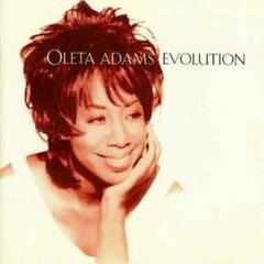 RADIOSCOPE RAW (EP 21): Oleta Adams - Evolution