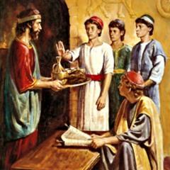 حكماء يهزمون بابل- صلاة نبوية لعام 2020 - د. ثروت ماهر - خدمة السماء على الأرض - Live