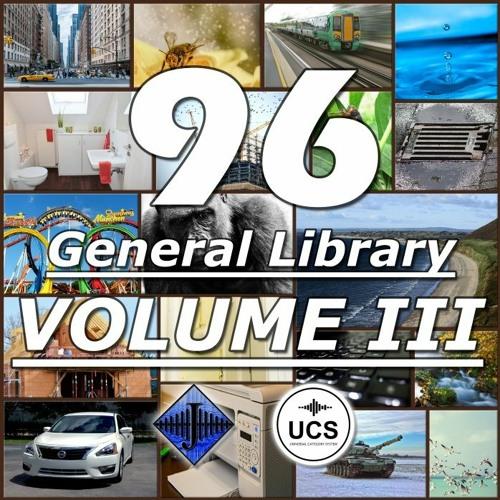 96 General Library (Volume III)