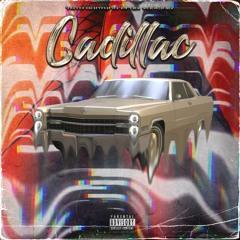 Cadillac (prod. Yodeikid)