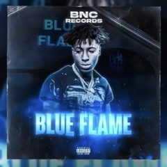 NBA YoungBoy - Blue Flame