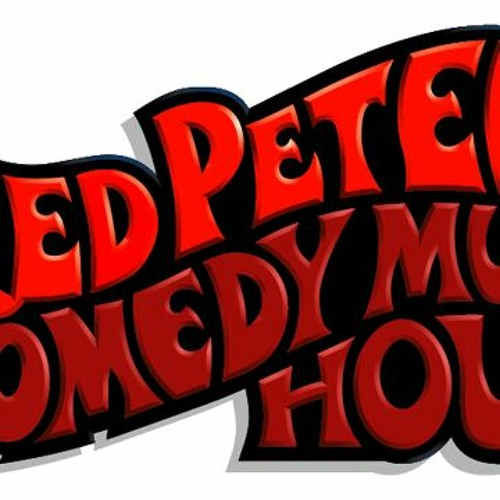 Red Peters Comedy Music Hour show intro