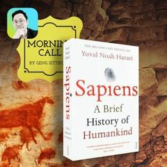 MCCH Sapient Ep1 เมื่อความอยู่รอดของมนุษย์คือการเม้ามอย 16Aug
