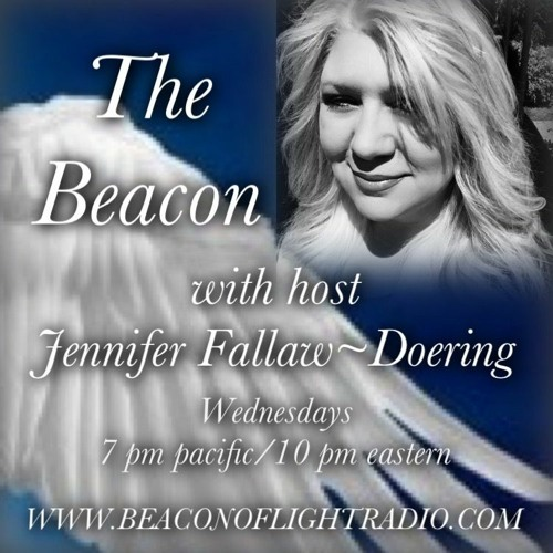 The Beacon with Jennifer Fallaw