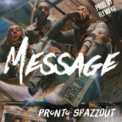 Pronto Spazzout-Message