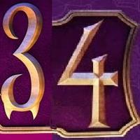 Hotel Transylvania 3 - 4 - First Opening Score