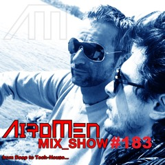 AiroMen MixShow#183