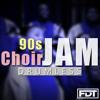 90s Choir Jam (Drumless)