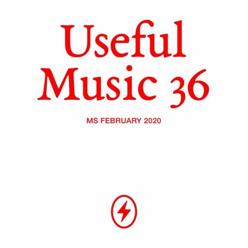 Useful Music #036
