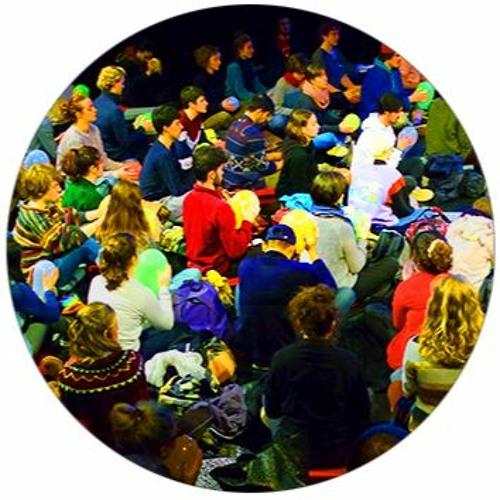 MON CORPS DES AUTRES - Une conférence En Pratique d'Isabelle Ginot, Julie Nioche, Alexandre Meyer