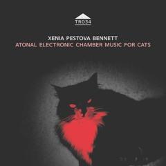 TR034 - Xenia Pestova Bennett - 'The Future'