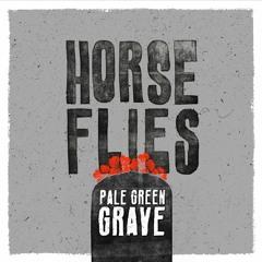 Pale Green Grave