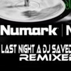 Indeep Last Night a DJ