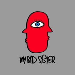 My Bad Sister & DJ Halo - Give it up (Radio Mix)