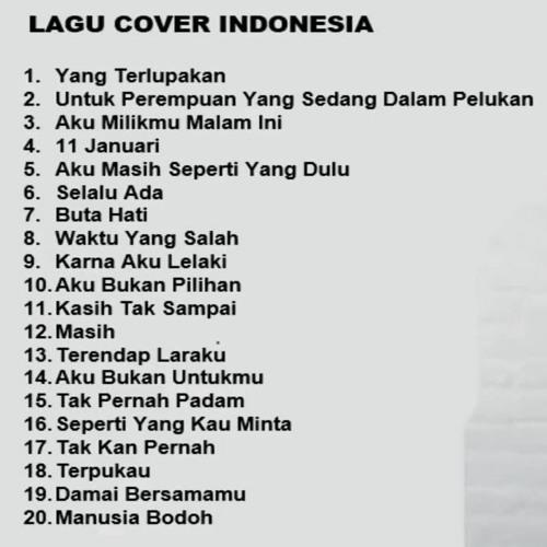Felix Irwan Cover Full Album  Pilihan Terbaik + Enak Didengar Setiap Waktu