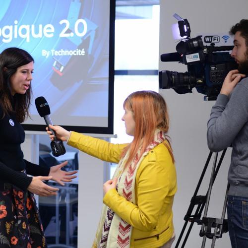 a2zero - Le storytelling du soi avec Gaëtan Santarelli, Sophie Hermant et Hélène Colmant