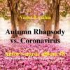 Download 5 Victor B Sazhin. Waiting for love/Autumn Rhapsody vs. Сoronavirus. Alb #8 (2020, Miami, USA) Mp3