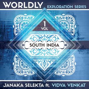 Sarang (feat. Sheela Bringi & Vidya Venkat)