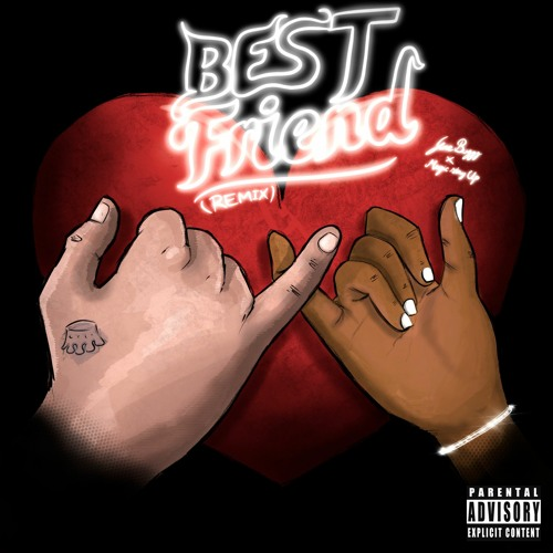 Best Friend (50 Cent Remix) - June Buggg Ft. MagicStayUp
