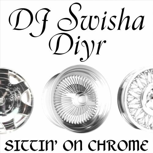 DJ SWISHA & Diyr - Red Dot