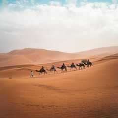 Oriental Arabic Deep & Progressive House Mix, Dahab-South-Sinai #1