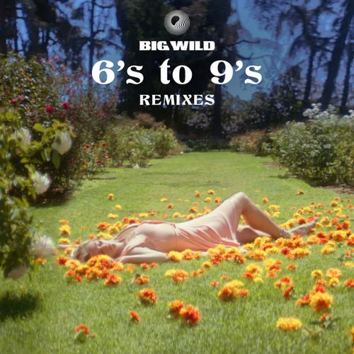6's to 9's (Neil Frances Remix) [feat. Rationale]