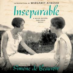 INSEPARABLE By Simone De Beauvoir