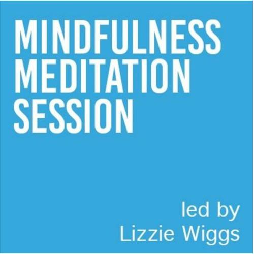 Mindfulness Meditation Session | Wed 3 Mar 2020