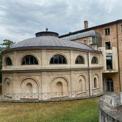 Patrimoine : le Conservatoire de Lyon était un couvent