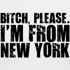 B*tch From New York (Remix)