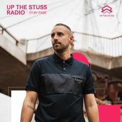 Up The Stuss Radio - 01 by Fabe
