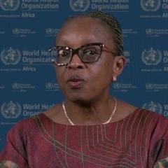 OMS preocupada com rápido aumento de novos casos de Covid-19 na África
