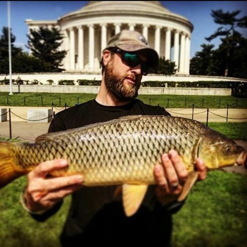 120 Rob Snowhite, Fly Fishing Consultant Podcast, Washington,DC