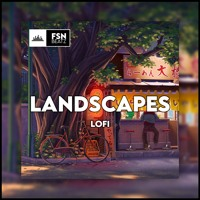 """LANDSCAPES"" - BEAT TYPE TRAP LOFI"