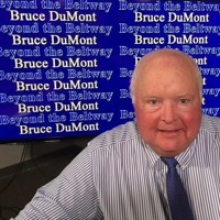 Beyond The Beltway with Bruce DuMont (3-7-21)