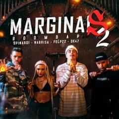 Marginais Boombap 2