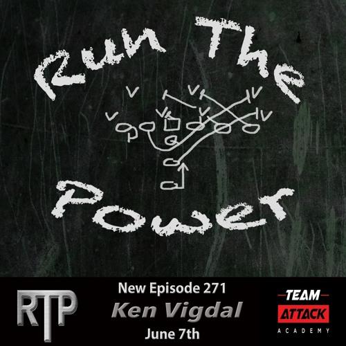 Ken Vigdal - Teaching Mental Performance and Mindset Ep. 271
