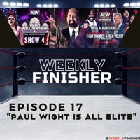 """Paul Wight is ALL ELITE"" 