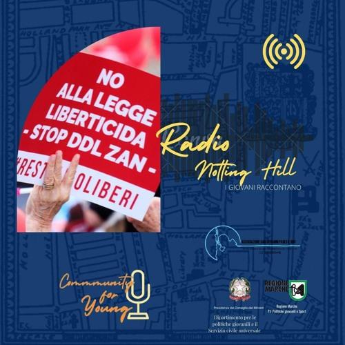 DDL ZAN: difendiamo la libertà di espressione