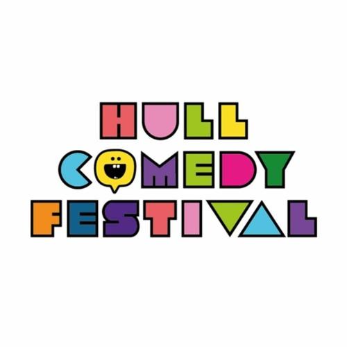 Hull Comedy Festival Audio Flyer (Nov 2021)