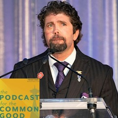 The Podcast for the Common Good - Episode 25 - Lt Jason Redman and Hayoon Malrkzas