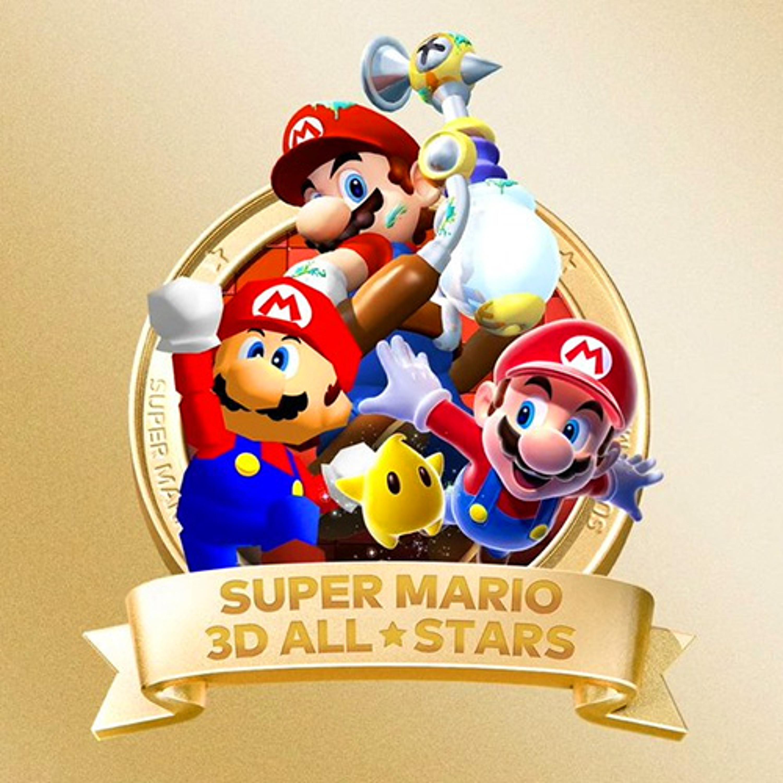 Super Mario Bros. 35th Anniversary Direct (Kommentar)