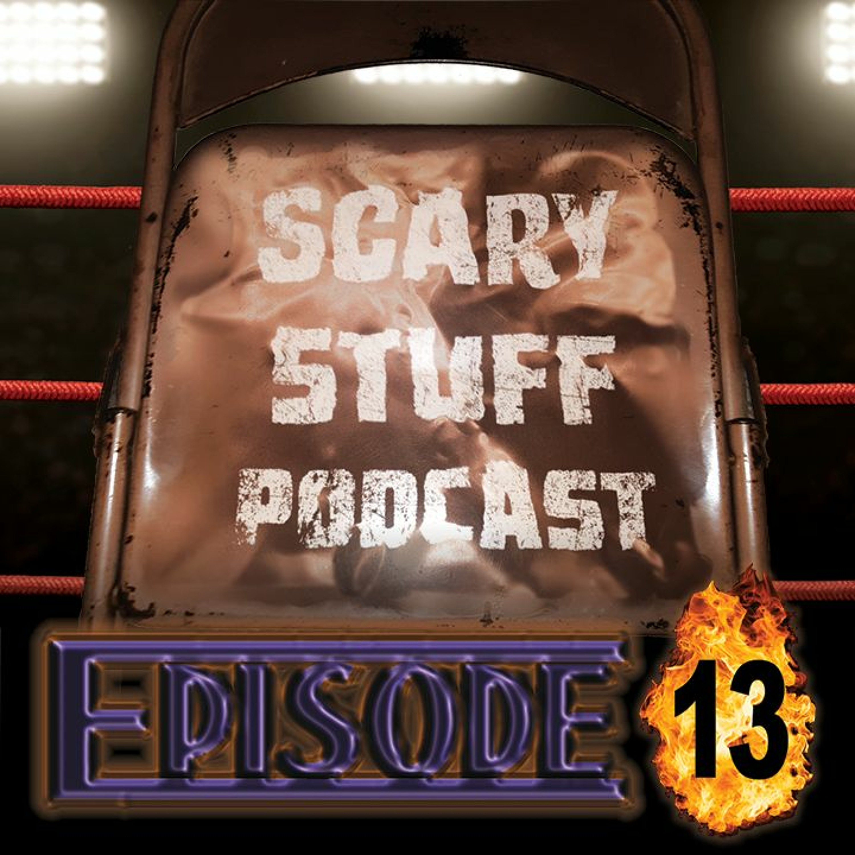 Episode 13: Wretched Rumble (Wrestlers in Horror Movies)
