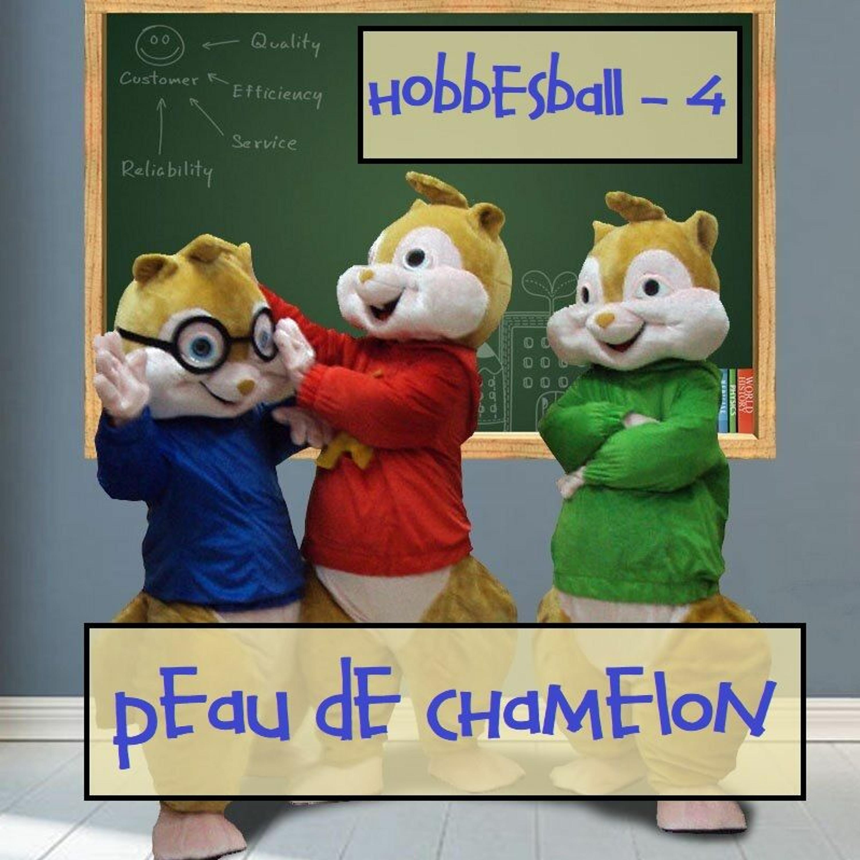 Hobbesball #4