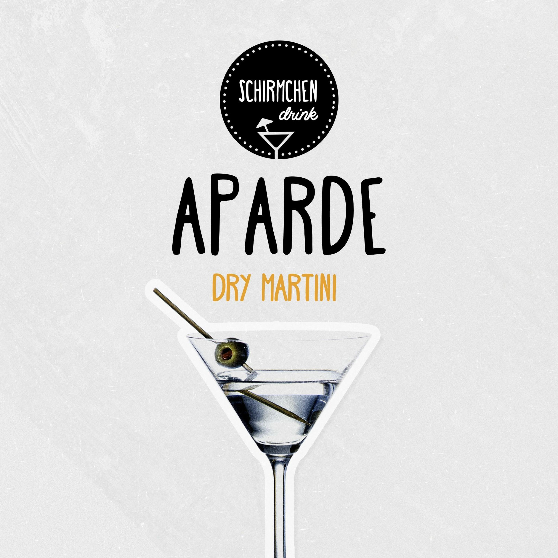 Dry Martini | Aparde