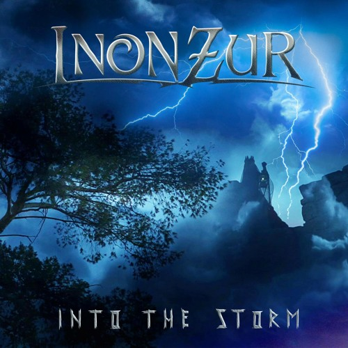 Into the Storm (feat. Tina Guo & Caroline Campbell)