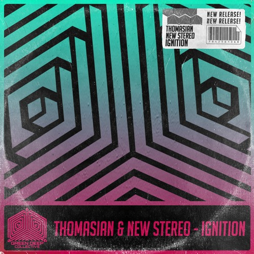 Thomasian & New Stereo - Ignition